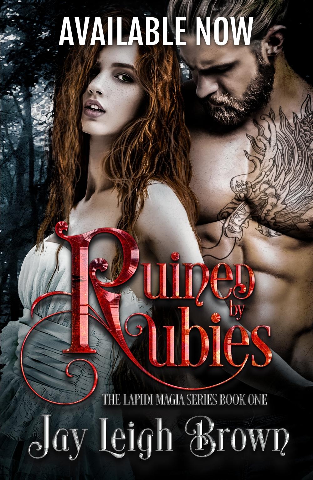 Ruinedby Rubies